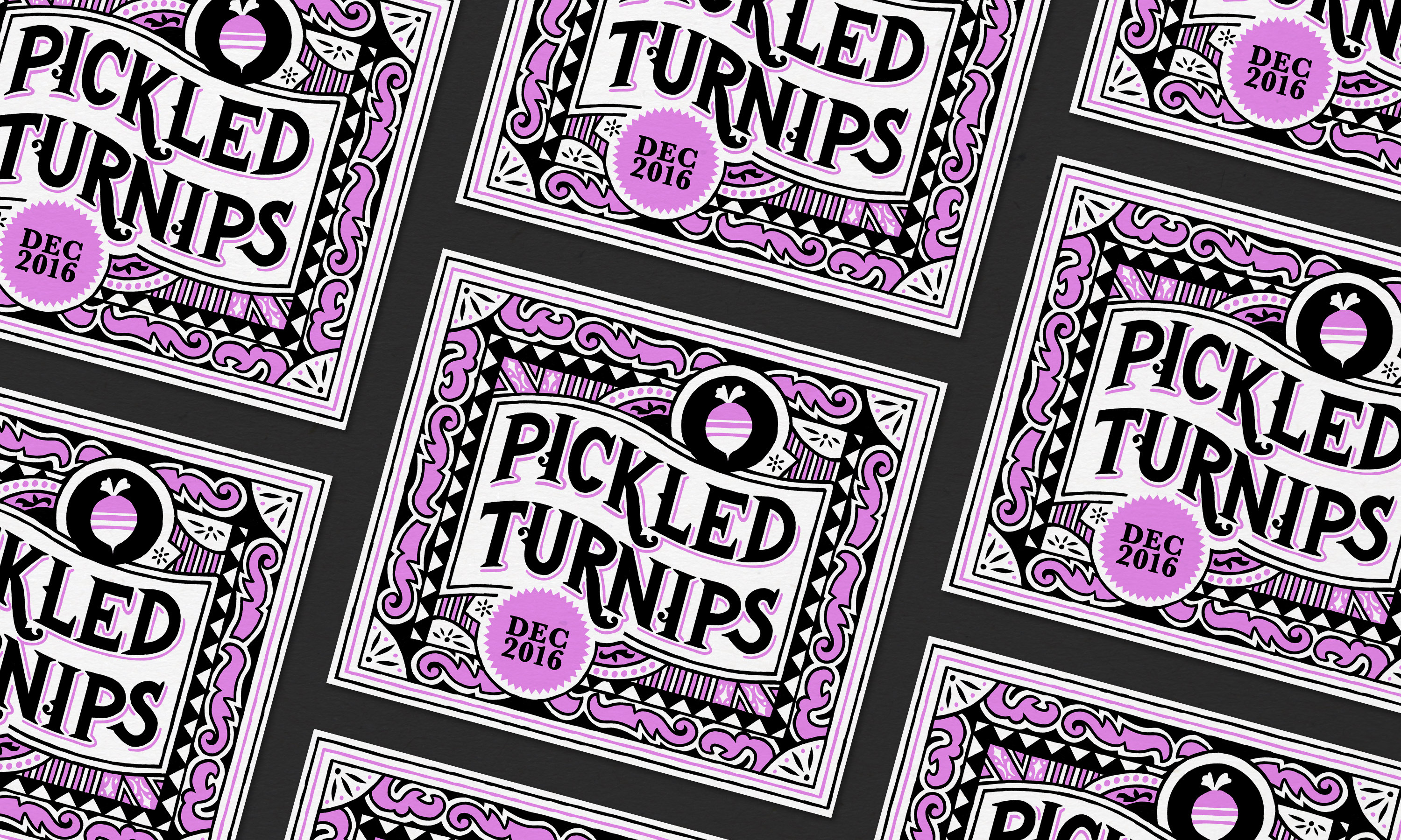 pickled-turnips-branding-packaging-labels-monstera