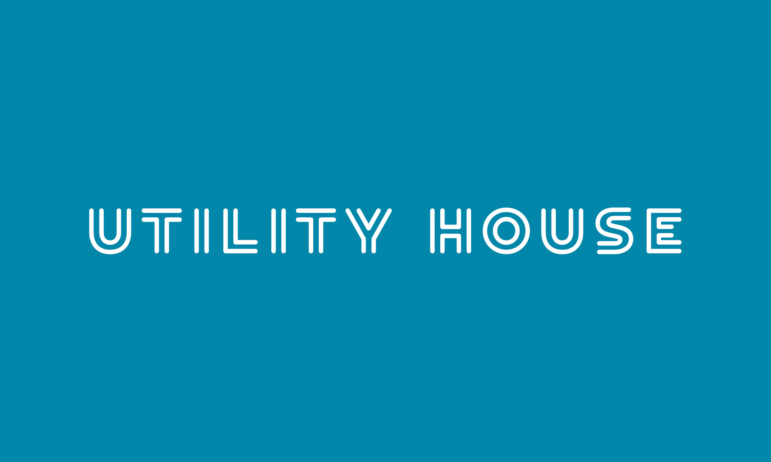 utility-house-branding-logo-monstera